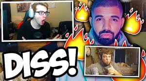 Reacting To Rap Diss Track On My New Hair People React To My New