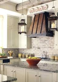 backsplash brick tile kitchen herringbone kitchen with faux brick tile  herringbone kitchen with faux brick tile