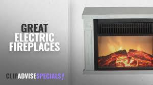 top 10 comfort glow electric fireplaces 2018 new popular