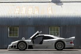 To enter into the 1997 fia gt1 racing category the participating cars were required to be based on a street allowed car. Mercedes Benz Clk Gtr The Glorious Return To Top Tier Racing