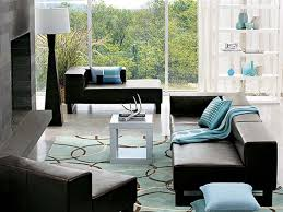 Area Rugs : Amazing Exotic Cool Blue Shag Rug Staggering Light To ...