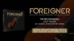 Foreigner News