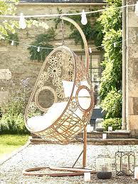 outdoor hanging chair best outdoor furniture images on backyard gold fl outdoor hanging chair hanging wicker