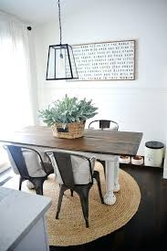 wood table with metal chairs rustic metal wood dining chairs with a farmhouse table dark wood wood table with metal chairs black farmhouse
