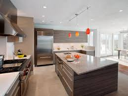 modern kitchen cabinet door styles. Exellent Styles Modern Chef Kitchen With CommercialGrade Appliances For Cabinet Door Styles E