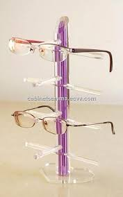 countertop acrylic sunglasses display eyeglasses display rack holder stand holds 4 pairs purchasing souring agent ecvv com purchasing service platform