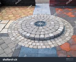 Small Picture Display Different Design Stone Floor Tiles Stock Photo 69791965