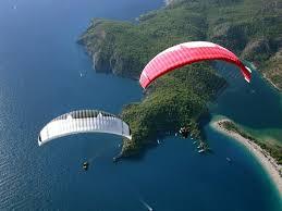 tekli yamaç paraşütü ile ilgili görsel sonucu