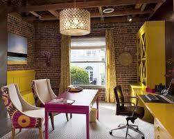 colorful office decor. Pleasing English Style Interior Design Ideas Remodel Pictures Houzz Home Decorationing Aceitepimientacom Colorful Office Decor E