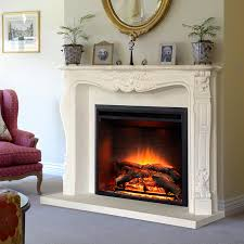 electric fireplaces fireplace stoves a centers throughout smart wood fireplace surround pearl mantels 530 monticello