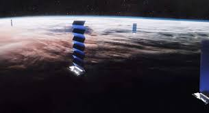 The starlink router, which has now been approved for consumer use by the us federal communications commission (fcc), will connect an external satellite dish or terminal to any. Fcc Approves The Operation Of Starlink Router For Spacex S Internet