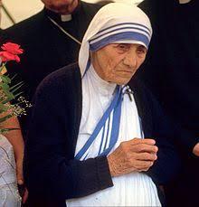biography mother teresa biography online mother teresa