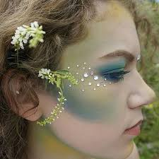 25 best ideas about fairy makeup on fairy costume makeup woodland fairy makeup and fairy makeup
