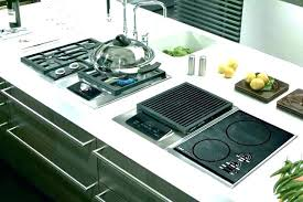 gas cooktop with downdraft. Gas Cooktop With Downdraft Best 36 Inch .