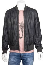 preview john varvatos leather er jacket