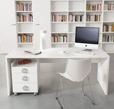 Fabulous Long Narrow Computer Desk Awesome Home Design Trend 2017