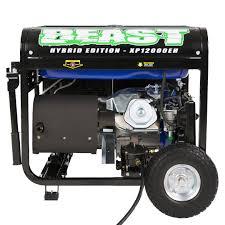 portable generators. Amazon.com: DuroMax XP12000EH Dual Fuel Portable Generator: Garden \u0026 Outdoor Generators