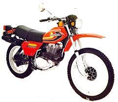 honda xl250 xl500 12 volt conversion