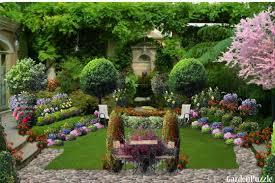 Small Picture Online Garden Design Markcastroco