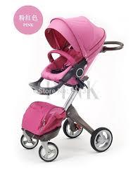 newborn baby girl strollers  double jogging stroller