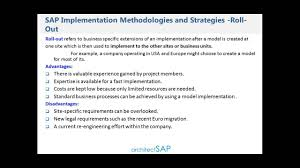 sap project management step by step implementation strategies sap project management step by step implementation strategies