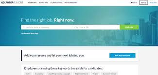 top best international jobs websites most popular sites list career builder top 10 most popular best international
