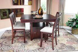tall dining chairs counter:  furniture for gorgeous dining room design ideas using reclaimed wood counter height dining table astonishing small dining