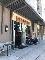 Coffee shop meets confidential setting. our mission is to help people discover the insight into the intersection of god's word and their life. Yum Picture Of Five Stones Coffee Redmond Tripadvisor
