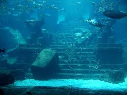 78 best Underwater Ruins images on Pinterest Under the sea Diving