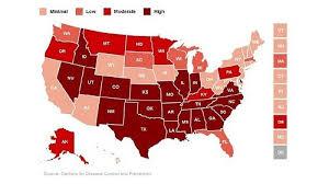 39 Widespread Idaho Flu Other Citydesk H1n1 States In