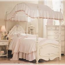 american girl canopy bed plans