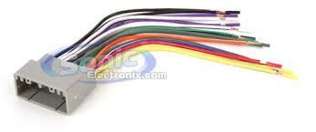 wiring harness color standards sonic electronix wiring harness colors don't match aftermarket car audio wiring harnesses use a standard color code to identify what the wire is used for understanding what these colors mean can make your