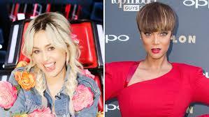 Celebrity Reality TV Judges   InStyle.com