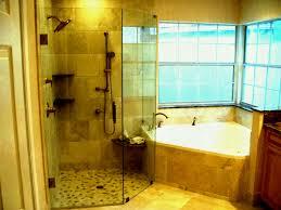 terrific bathtub shower enclosure kits corner tub w larger bath enclosures home depot bathtubs beautiful herald