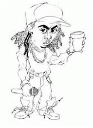 th?id=OIP.VSc1gdHMLXqEASNwAQ9V6gDaEs wayne coloring pages coloring pages on lil wayne template