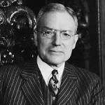 John d Rockefeller Progressive Era