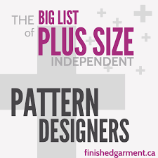 Plus Size Costume Patterns Interesting Design Ideas