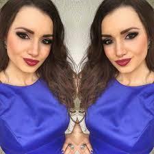 photo from insram aqua blue dress