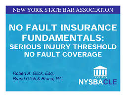 Article 51 comprehensive motor vehicle insurance reparations. Http Www Nysba Org Workarea Downloadasset Aspx Id 53491