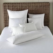 Long Lumbar Pillow Insert