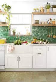 20 Best Open Shelving Kitchen Ideas Open Shelving Kitchen Photos