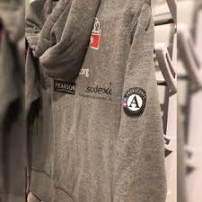 Jumpstart Americorps American Eagle Outfitters Sweaters Jumpstart Americorps Logo