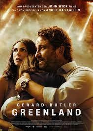 Greenland - Film 2020 - FILMSTARTS.de