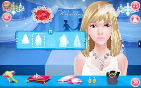 wedding make up game for android description have you ever wanted to be a make up artist wedding make up is ing well now your can make up your