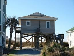 2 Bedroom Homes For Rent Holden Beach Oceanfront Vacation Rentals Set