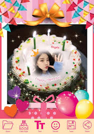 Birthday Cake Photo Editor For Android Apk Download