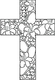 Stations Of The Cross Coloring Book Stations Of The Cross Coloring