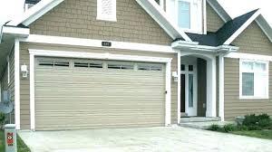 how tall is a garage door 8 ft garage doors ft garage door foot wide garage