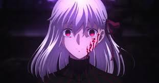 Fate Stay Night Heaven S Feel Light Novel Fate Stay Night Heavens Feel Part Iii Confirmed To Release