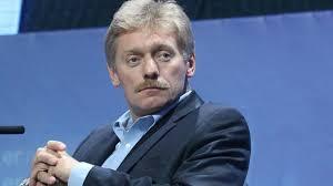 Песков не стал комментировать решение ВАК по диссертации  Песков не стал комментировать решение ВАК по диссертации Мединского